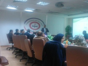 SIDPEC Technical Meeting