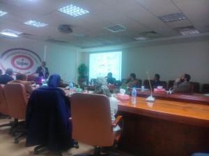SIDPEC Technical Meeting