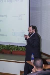 Energy Conservation Technologies GAP-Tech
